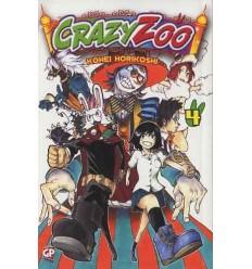 Crazy Zoo 04