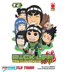 Rock Lee 002