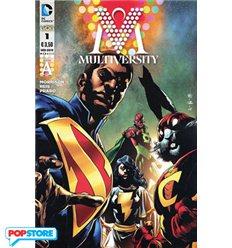 Multiversity 001
