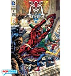 Multiversity 001 D