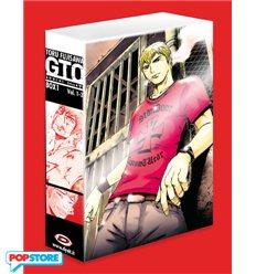 GTO Shonan 14 Days Box 001