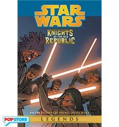 Star Wars Knights Of The Old Republic 003 - Giorni Di Paura Notti Di Ira