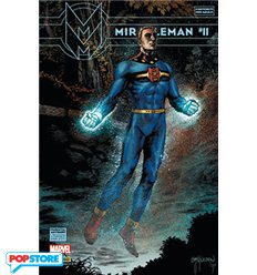 Miracleman Cover A 011