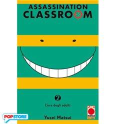 Assassination Classroom 002 R2