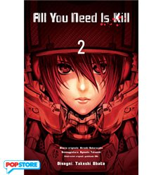 All You Need Is Kill 002