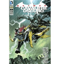 Batman Il Cavaliere Oscuro 022