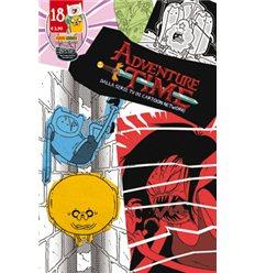 Adventure Time 018