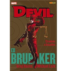 Devil Ed Brubaker Collection 005 - Crudele E Insolito