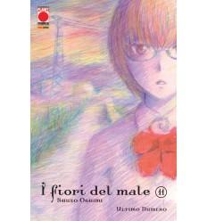 I Fiori Del Male Aku No Hana 011