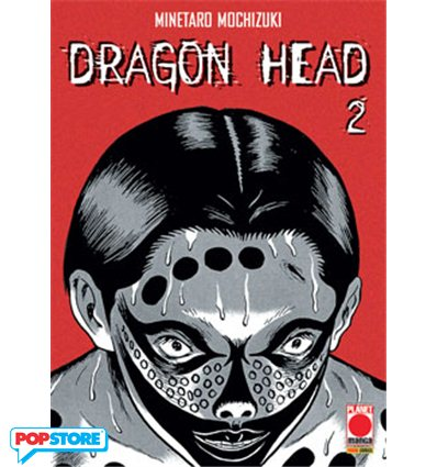 Dragon Head 002