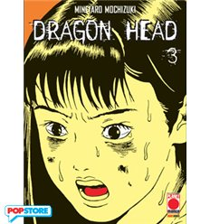 Dragon Head 003