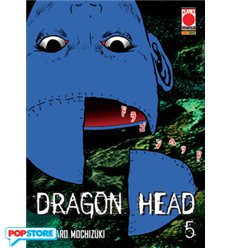 Dragon Head 005