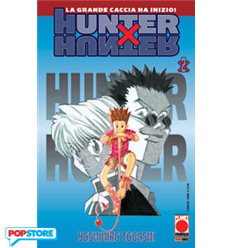 Hunter X Hunter 002 R4