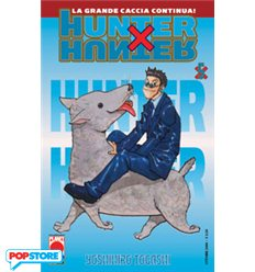 Hunter X Hunter 005 R4