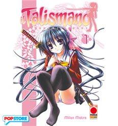 Il Talismano Omamori Himari 001