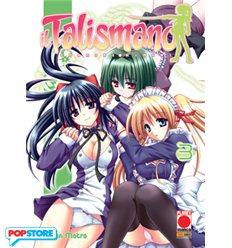 Il Talismano Omamori Himari 003