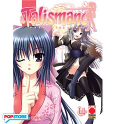 Il Talismano Omamori Himari 004