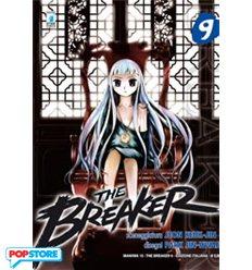 The Breaker 009