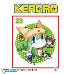 Keroro 023