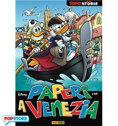 Topostorie 010 - Paperi A Venezia