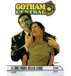 Gotham Central Ristampa Economica 002