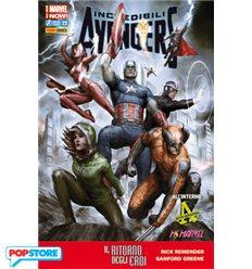 Incredibili Avengers 021