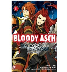 Tales of the Abyss Bloody Asch 02
