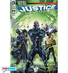 Justice League 034