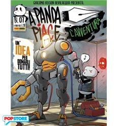A Panda Piace L'Avventura 007 - Un'Idea Per Domarli Tutti