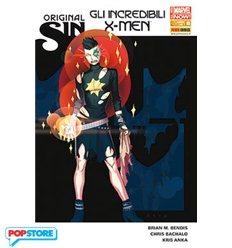 Gli Incredibili X-Men 296