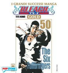 Bleach Gold 050