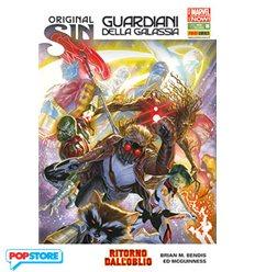 Guardiani Della Galassia 018