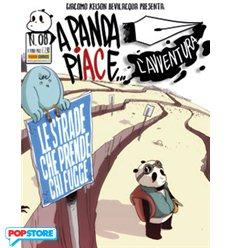 A Panda Piace L'Avventura 008 - Le Strade Che Prende Chi Fugge