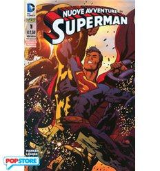 Le Nuove Avventure Di Superman 001
