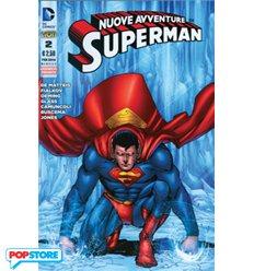 Le Nuove Avventure Di Superman 002