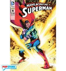 Le Nuove Avventure Di Superman 005