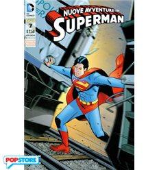 Le Nuove Avventure Di Superman 007