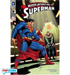Le Nuove Avventure Di Superman 008