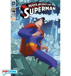 Le Nuove Avventure Di Superman 010