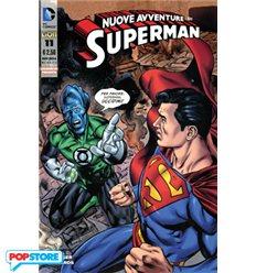 Le Nuove Avventure Di Superman 011