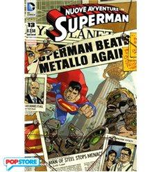 Le Nuove Avventure Di Superman 013