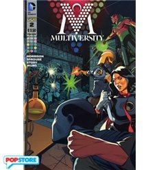 Multiversity 002