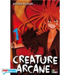 Creature Arcane 001