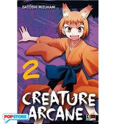 Creature Arcane 002
