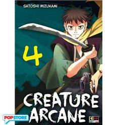 Creature Arcane 004