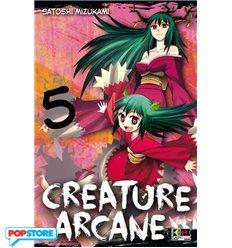 Creature Arcane 005