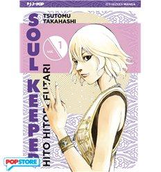 Soul Keeper 001