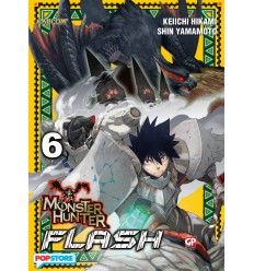 Monster Hunter Flash 06