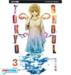 Tokyo Ghoul 003