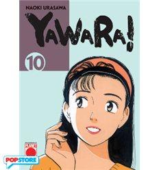 Yawara! 010
